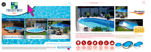 Fleyer Germany-Pools