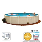 Pool 5,5 x 1,32 m T1