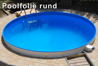 Poolfolie Pool Shop